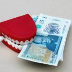 Zła droga żywienia się to większe niedobory w zębach natomiast również ich brak